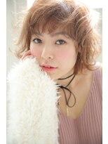 ヘアーアンドメイククリアー(Hair&Make CLEAR)ほわほわ☆色っぽガール 【Hair&Make CLEAR】
