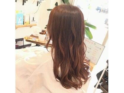 ヘアーメイク プラス(Hair Make Pluss)の写真