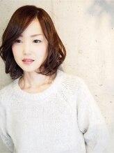 ヘアーデザイン プリル(Hair Design Plir)【おしゃれママ☆ミディアム】