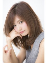 ジョジョ 新宿(JOJO)超音波トリートメントで、しっとり重めの潤いツヤ髪