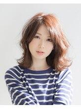 ムード 金沢文庫 hairdesign&clinic mu;dひし形外ハネヘア