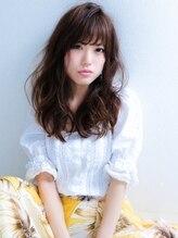 リリースセンバ(release SEMBA)releaseSEMBA『大人女子・おしゃれセミウェットカール♪