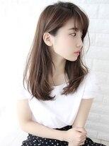 アール ヘアー デザイン(r hair design)【r hair design】小顔×ふわなちゅロブ