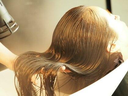 インデックスヘア 瑞江店(in'dex hair)の写真