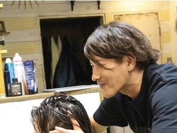 アーツ ヘアー ART'S hairの写真/岩国駅徒歩1分/セット4席のみ/丁寧なカウンセリングと高い技術力でどんな悩みも徹底的に理想へ導きます