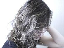 揺れる度に引き立つ立体感と毛束感☆LIFE-STYLEにフィットする☆上質でNaturalな【外国人風】をご提案♪