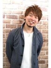 シュプール ダブル ラウンジ(SPUR W-Lounge)鈴木 健太