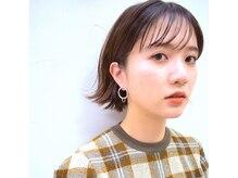 ベッコ(BECCO)の雰囲気(業界トップシェア!髪が綺麗になるTOKIOトリートメント☆)