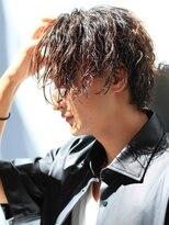 リップスヘアー 千葉(LIPPS hair)外国人風ハリウッドパーマ