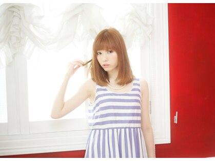 アロマヘアールーム 新宿店(AROMA hair room)の写真
