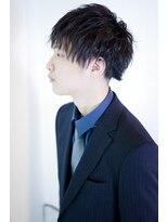 ヘアーリゾートノーブル(Hair Resort Noble)【Noble】マッシュウルフ×ツイストスパイラルパーマ byイナダ