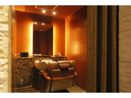アールドボーテ 理容室(R de Beaute)の写真