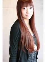 ヘアーラボ ノッシュ 唐人町店(Hair Labo Nosh)【Nosh】ボタニカル・ストレート