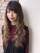 Gradation~Girly Style~