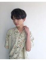 ヘアメイク オブジェ(hair make objet)マッシュ ☆★KAI☆★