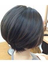 ヘアリゾートカシータ(Casita)輝く髪!!魔法のようなCOLORイルミナカラー♪