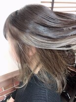 ドゥーシェ ヘア(Dusche hair)ナチュラルボブ