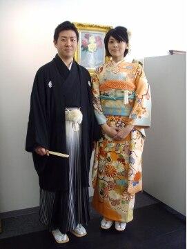 【長さ別】結婚式の新郎の髪型セット|オールバック/