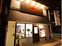 サクラ 枚方店 (SAKURA)の雰囲気(【牧野OPEN☆】駐車場2台完備で遠方からのアクセスも◎)