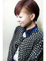 ロベック モトヤマ(Lobec MOTOYAMA)大人デザインのカラーの大人シルエット