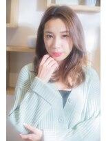 グラスヘア(Grous hair)【Grous Hair 錦糸町】☆Premiumリラクパーマ♪ 1