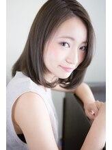 アトリエ アンファン(atelier EnFant)☆ナチュラルストレート☆