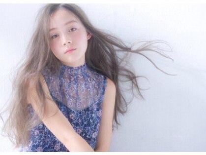 ヘアーラウンジ アルテ(hair lounge arte)の写真