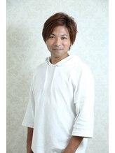 ヘアー メイク スタジオ ライフ(HAIR MAKE STUDIO LIFE)松井 直樹