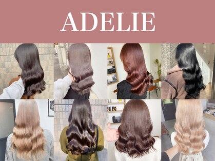 アデリー なんば店(ADELIE)の写真