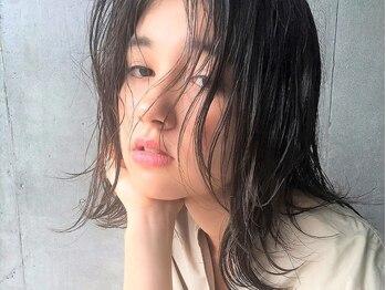 """リマ(RIMA)の写真/外国人風の浮遊感は""""ナチュラルさ""""がカギ☆創り込まない素髪の美しさを個々に合わせて引き出してくれる!"""