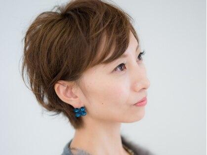 美容プラージュ 大曽根店の写真