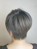 フレア ヘア サロン(FLEAR hair salon)ツーセクション☆ショート