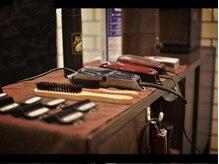 カットアンドゴーギンザ(CUT&go GINZA)の雰囲気(使う道具はこだわりを持って一流の物を採用★フェード【銀座】)
