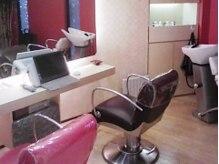 アース 青戸店(HAIR&MAKE EARTH)の雰囲気(完全個室で気分はセレブ。【EARTH青戸店】)
