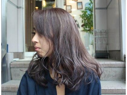 ヘアースタジオ ジェイワン(hair studio J ONE)の写真