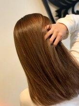 ジーナ フォー ヘアー(Gina for hair)