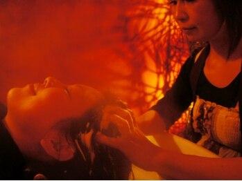 ヘアアート ル シエル(Hairart Le ciel)の写真/【秋の頭皮ケアもしっかり☆】本格スパでじっくり頭皮のマッサージ◎とろけるような至福のひとときを…♪
