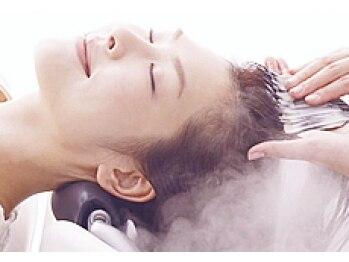 エール スタイル(aile-style)の写真/育毛を促進するスキャルプオイル×ケアリストの熟練マッサージで、美しい髪&頭皮に導く極上のヘッドスパ★