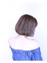 ヘアマコリン (Hair Macolin)☆彡 ボブ ☆彡