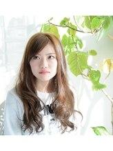 ベルフェミンクレイル(Belle femin CLAIRE)お洒落アッシュブラウン masami style(´艸`*)