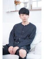 オーブ ヘアー ハラジュク 原宿店(AUBE HAIR harajuku)ビジネスでもカジュアルでも決まる大人スタイル
