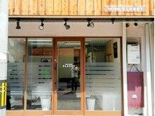 ヘアーメイク クラッシィ(CLASSY)の雰囲気(地域に根付いたアットホームな街の美容室です☆)