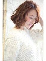 ダミアバイルル(DAMIA by LuLu)65★大人美人横顔×3歳若返りシルエット×エアウェーブ×カール
