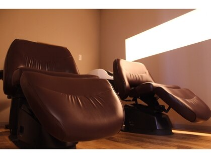 ヘアー ルーム レッド(hair room. red by NYNY)の写真