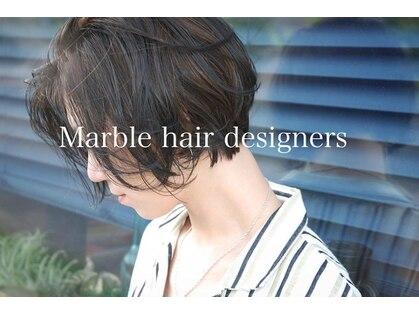 マーブルヘアデザイナーズ(Marble)の写真