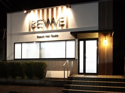 BE WAVE いわき