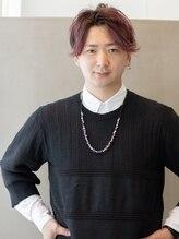 ヘア サロン イチャリ(hair salon ICHARI)橋本 涼平