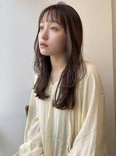 コトナ ヘアアンドリラックス 赤羽店(kotona hair & relax)エアリーレイヤースタイル