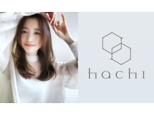 ハチ(hachi)