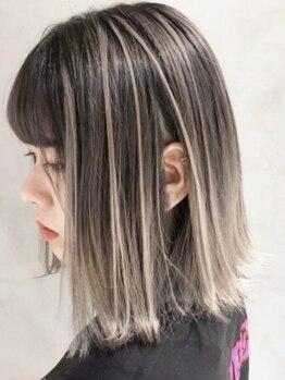アルケティップ(ARCHETYPE)の写真/カウンセリング=お客様の「なりたい」+スタイリストのからの+α。あなたの髪を第一に考えた提案を―